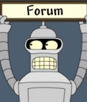 Enter the forum!
