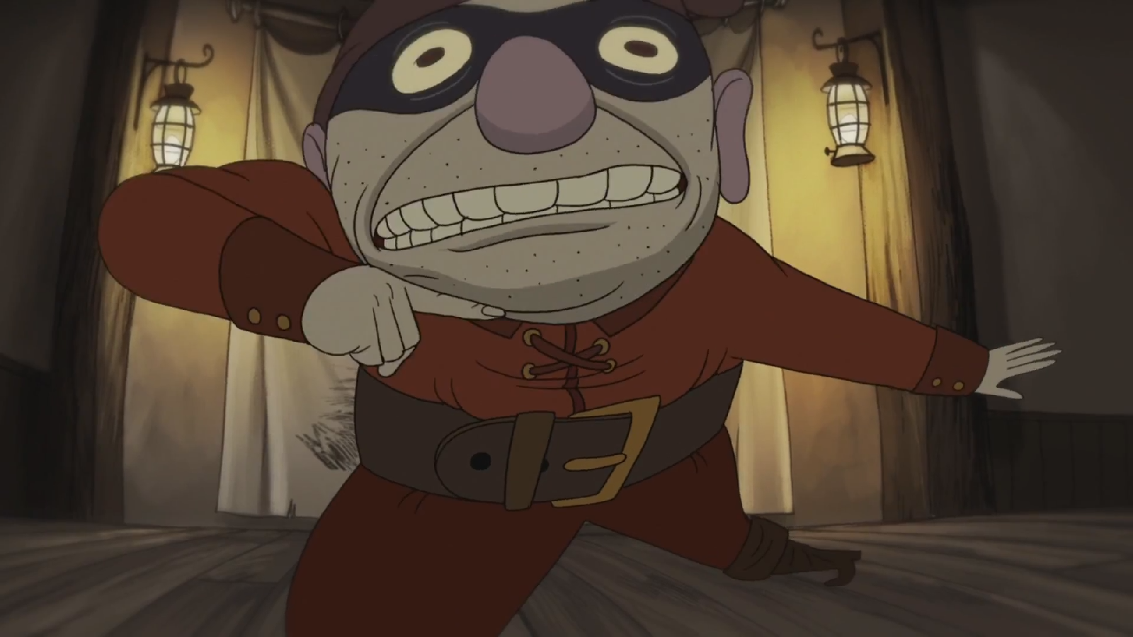 Animation Revelation 39 S Animation Blog Over The Garden Wall Read With Your Beautiful Eyes