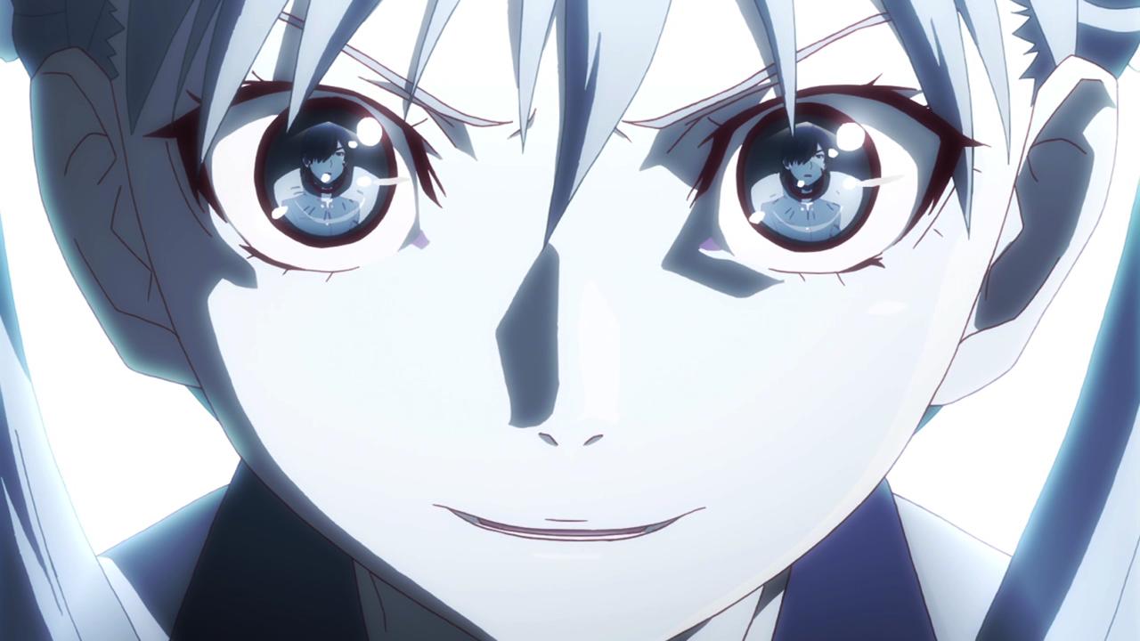 Animation Revelations Blog 12 Days Of Anime Oh We